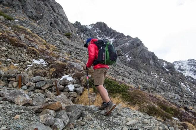 Mac Chockstone Shorts Hiking