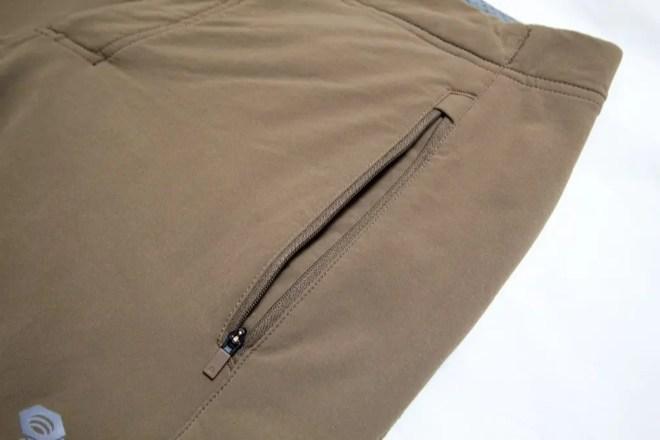Mountain Hardwear Chockstone Shorts-1