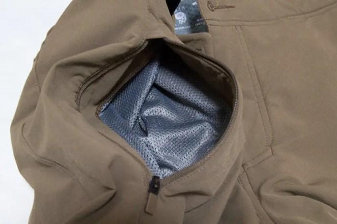 Mountain Hardwear Chockstone Shorts-4