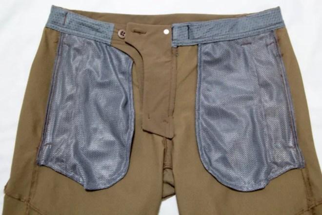 Mountain Hardwear Chockstone Shorts-5