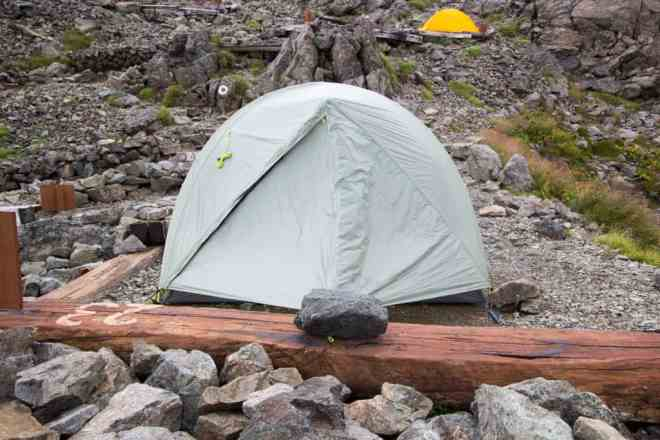 Mountain Hardwear SuperMegaUL 2 Tent Fly 3