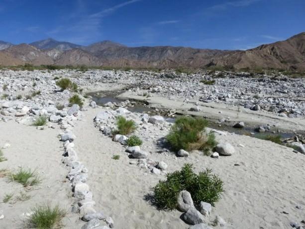 PCT California Desert Section C