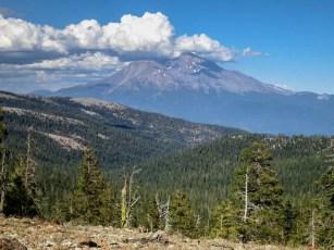PCT NorCal Mount Shasta
