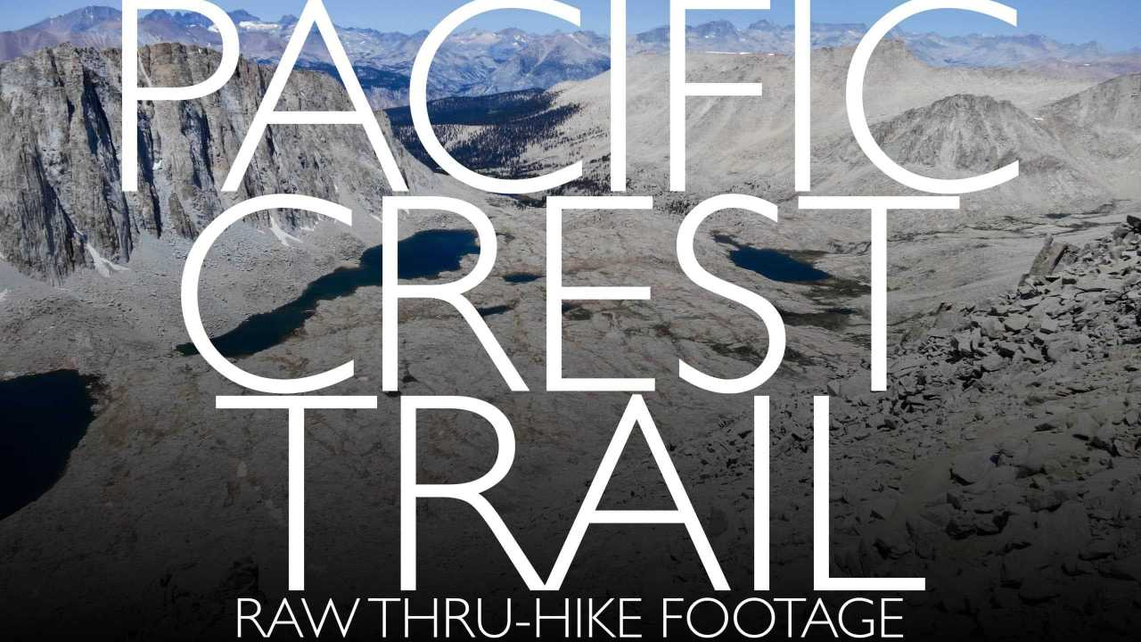 PCT Raw Footage Thumbnail