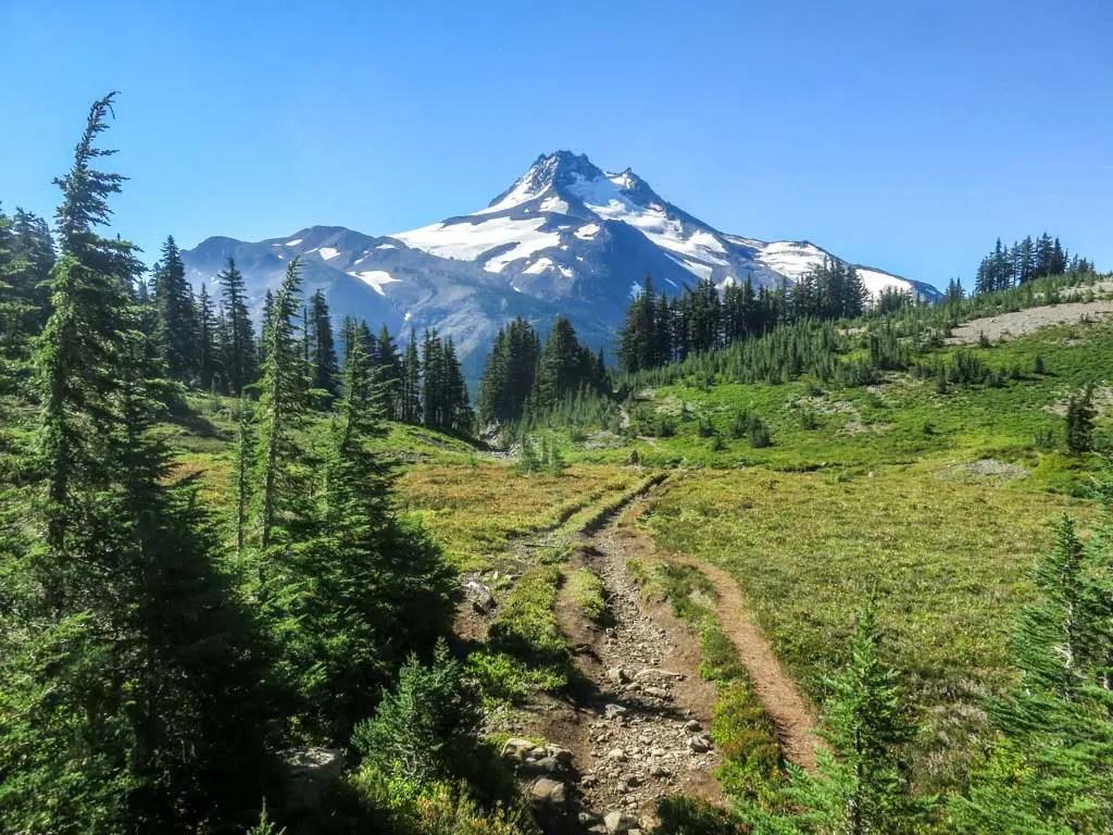The Annual Pacific Crest Trail Thru Hiker Survey