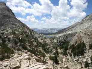 PCT-Sierra-Pass-View