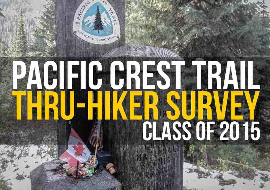 PCT-Thru-hiker-Survey-2015