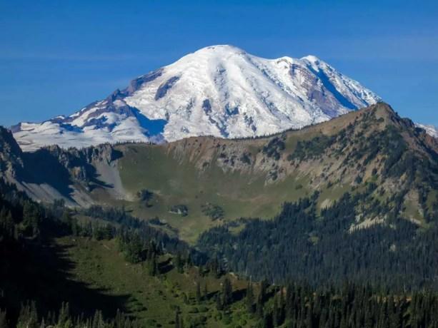 PCT-Washington-Mount-Rainier
