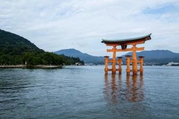 Japan Hiroshima Mizushima