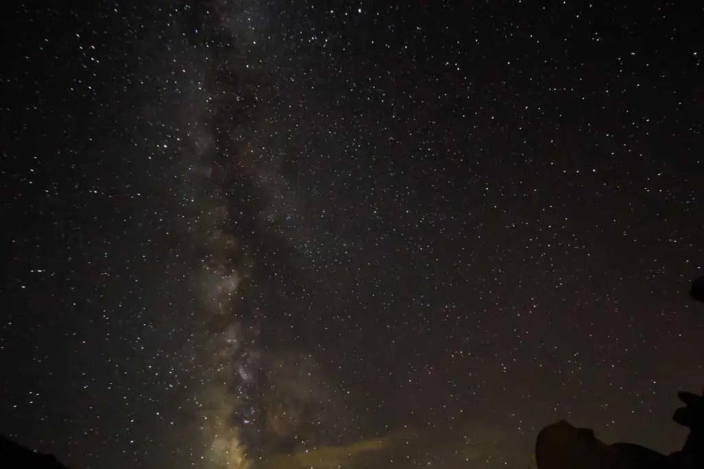 Japan-Kita-Alps-Night-Sky