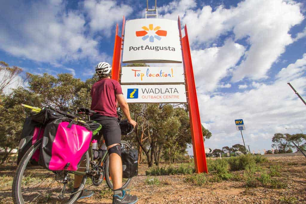 Australia-Port-Augusta-Sign