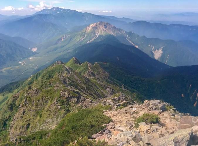Japan-Kita-Alps-Traverse-1