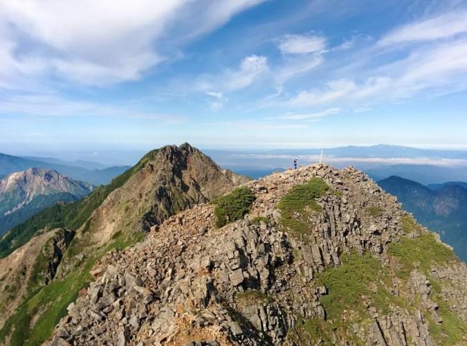 Japan-Kita-Alps-Traverse-7