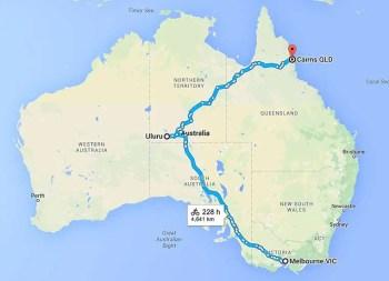 Map-Australia-Cairns