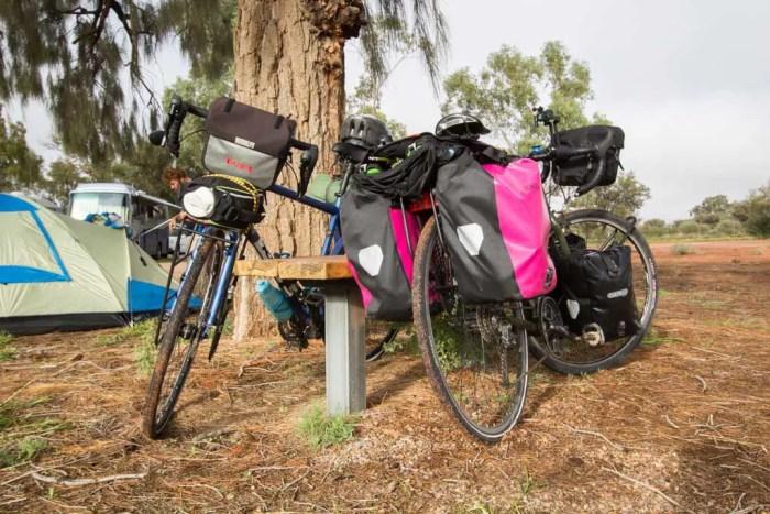 Australia-Bikes