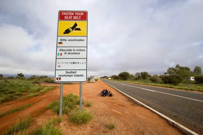 australia-outback-seatbelt-sign