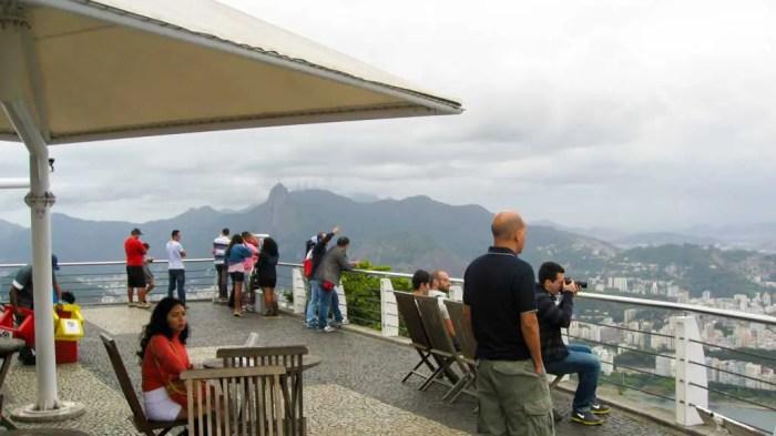 brazil-rio-pao-de-acucar-tourists