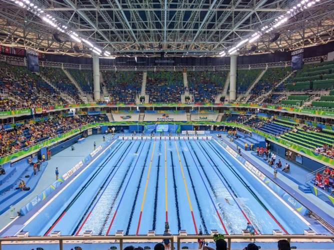 Brazil-Rio-2016-Olympics-Aquatic-Stadium