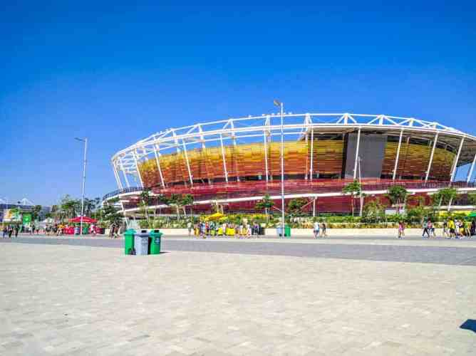 Brazil-Rio-2016-Olympics-Pavillion