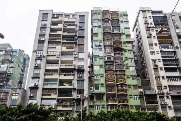 Macau-Apartments