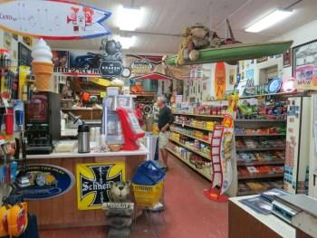 PCT-Sierra-City-Store