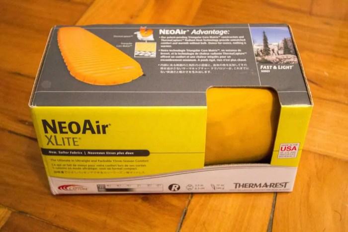 Therm-a-Rest-NeoAir-XLite-10