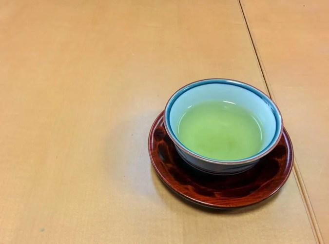 Japan-Fukui-Green-Tea