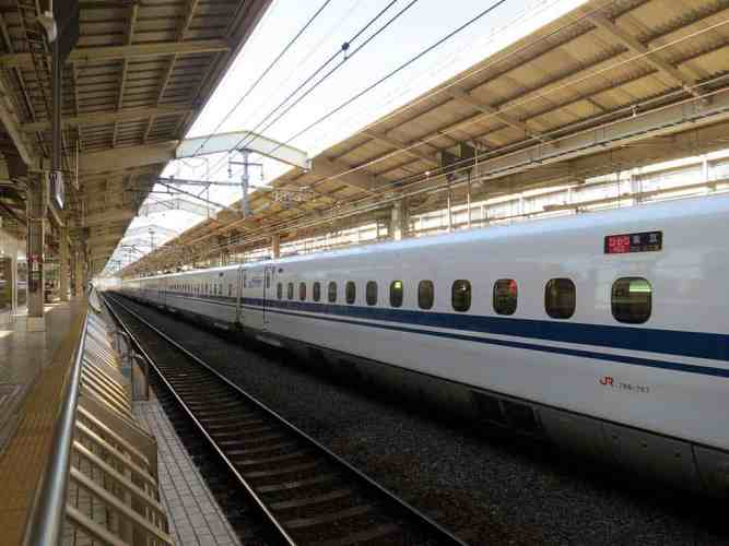 How Fast Does A Maglev Train Travel