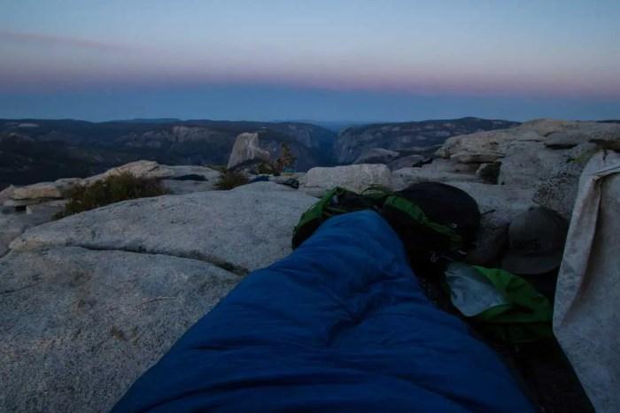 Yosemite-Sunrise-Sleeping-Bag