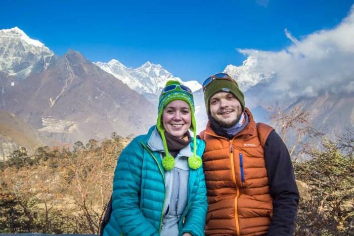 Nepal-Pavel-Olga-Everest-View-Hotel