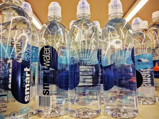 Smart-Water-Bottles