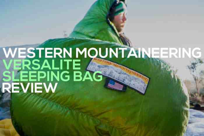 Western-Mountaineering-Versalite-Featured
