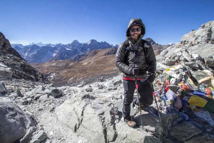 Nepal-Cho-La-Pass-Hike-9