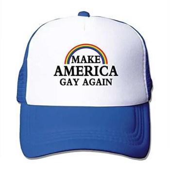 Make-America-Gay-Again-Trucker-Hat