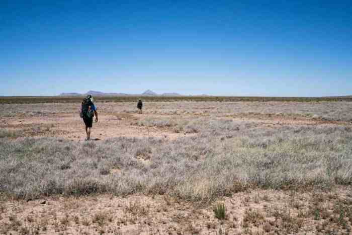 CDT-New-Mexico-Desert-Hikers