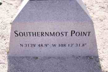 CDT-New-Mexico-Souther-Terminus-Monument-Coordinates
