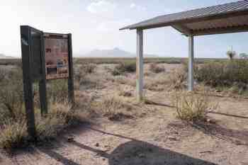 CDT-New-Mexico-Souther-Terminus-Sign