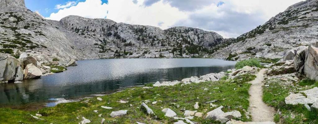 The Annual Pacific Crest Trail Thru-Hiker Survey (2017