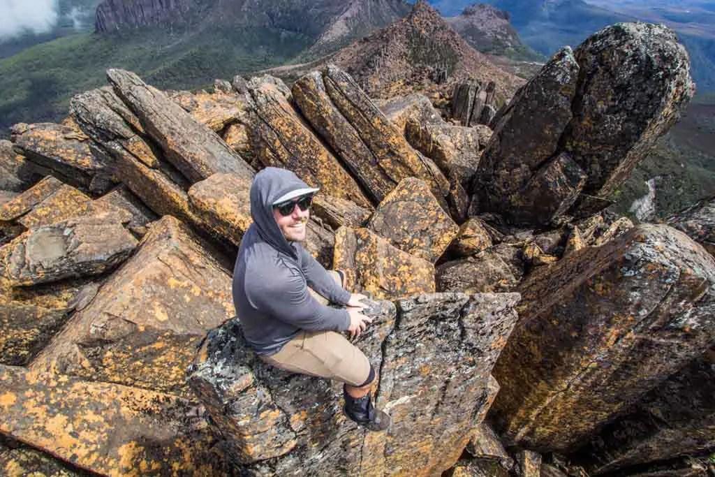Australia-Tasmania-Mount-Ossa-Mac