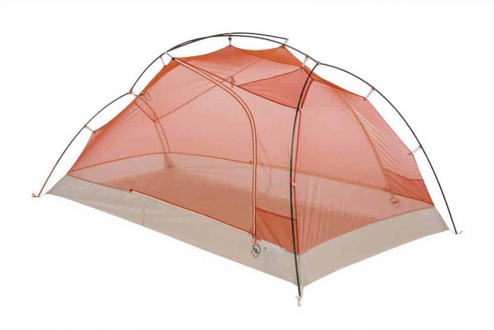 Big Agnes Copper Spur 2 Platinum