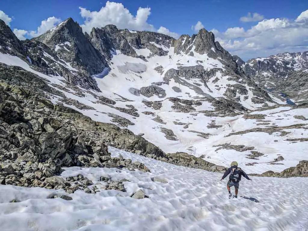 CDT-Wyoming-Knapsack-Col