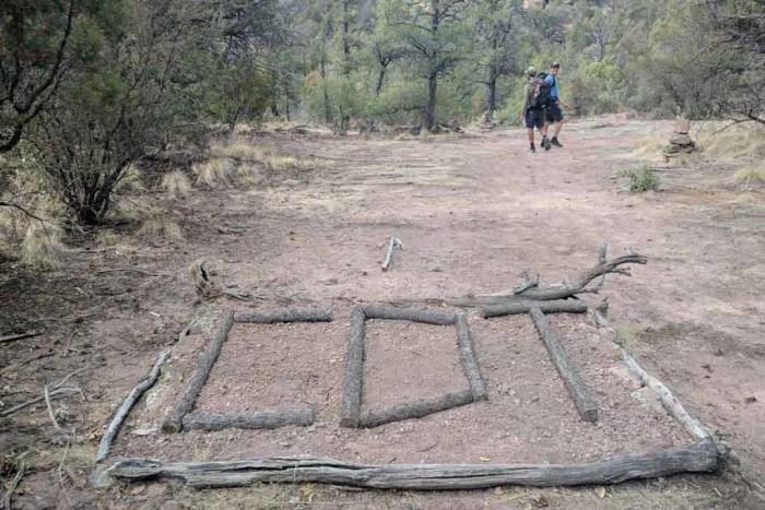 CDT-New-Mexico-Hermit-CDT-Sign