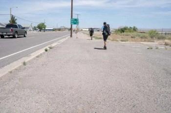 CDT-New-Mexico-Lordsburg-Road-Walk