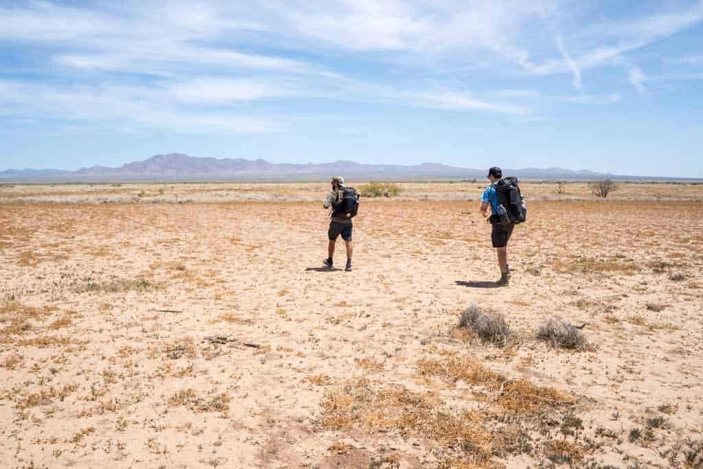 CDT-New-Mexico-Moist-Appa-Hike-Desert