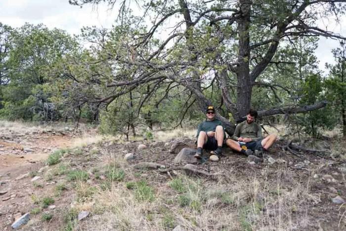 CDT-New-Mexico-Moist-Appa-Sitting
