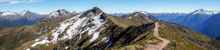 New-Zealand-Kepler-Track-Ridge-Panorama