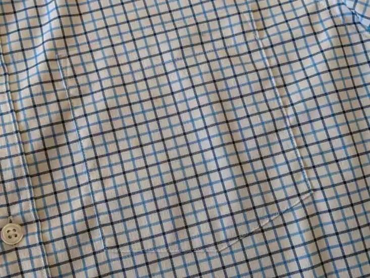 Bluffworks Meridian Dress Shirt 2.0 Pocket
