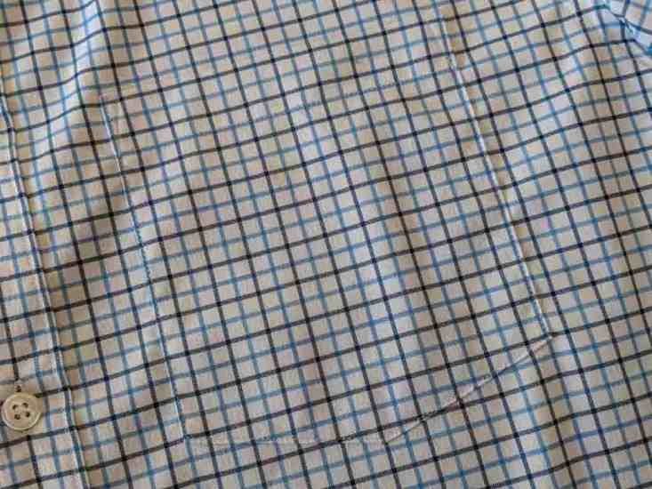 Bluffworks Meridian Dress Shirt 2.0 Pocket