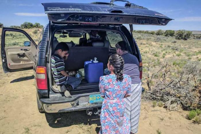 CDT-New-Mexico-Cache-Car