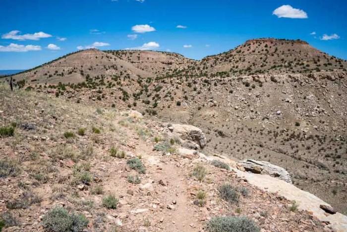 CDT-New-Mexico-Mesas-Trail